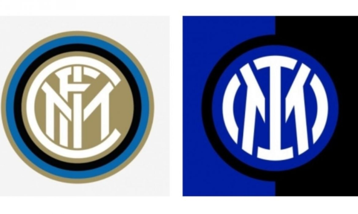 Letters FC removed from the badge of Inter Milan to showcase itself as an icon of culture