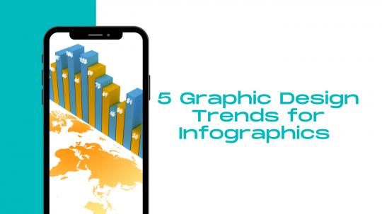 5 graphic design trends